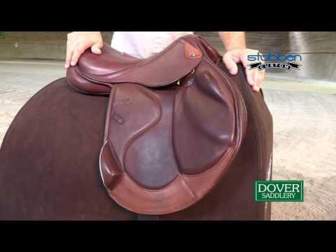 Stubben Zara Optimum Saddle - YT