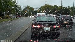 Bad Drivers of Cary, North Carolina just a Sample...