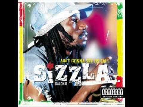 Sizzla - Ain't Gonna See Us Fall