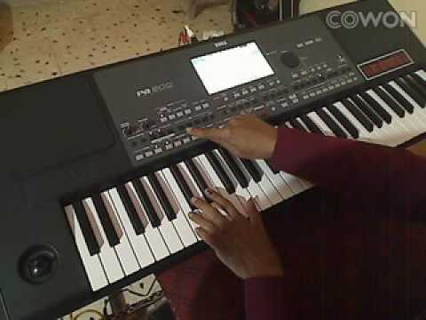 Keh Doon Tumhain, Ya Chup Rahoon, Keyboard Covered By Bhavesh
