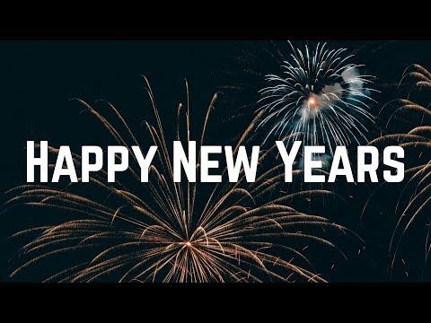 Abba - Happy New Years (Lyrics)