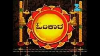 zee kannada omkar program- Guruji Jote Matukate in Challakere
