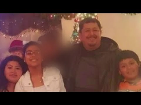 Family Of 4 Dead In Shooting and House Fire In Houston Identified