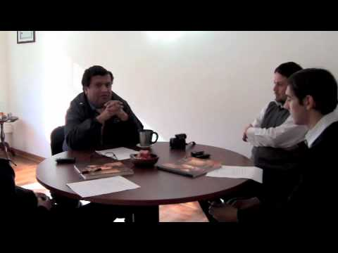 Interviews - The CHILE Project  Promoting and Understanding Business Development+.mp4