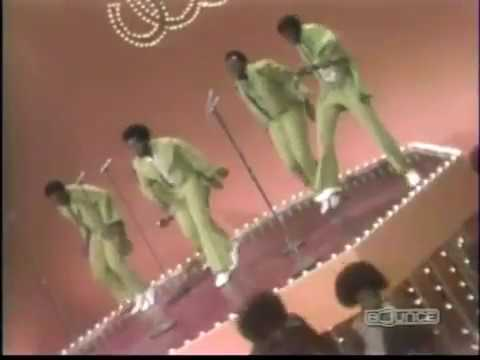 GET UP, GET DOWN-THE DRAMATICS-SOUL TRAIN