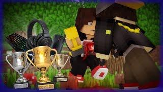 Minecraft - CopaHG // O MAIOR EVENTO DE HG! (FULL SETUP CHROMA)