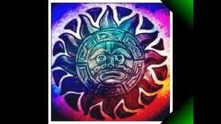 Aztec! - Visions of Byrd Bardot.