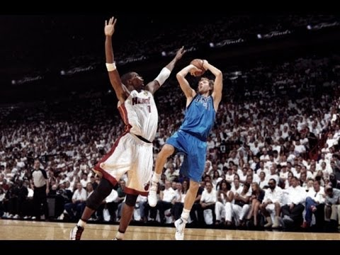 Dirk Nowitzki - 2011 Finals MVP Full Highlights vs Heat (720p HD)