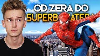 OD ZERA DO SUPERBOHATERA! ️ Spider-Man