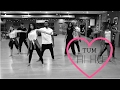 Tum Hi Ho (Aashiqui 2) Dance - Choreography by Shereen Ladha - Bollywood Contemporary Dance