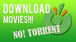 How to Download Movies (No Torrent !!!!)(Online movies)