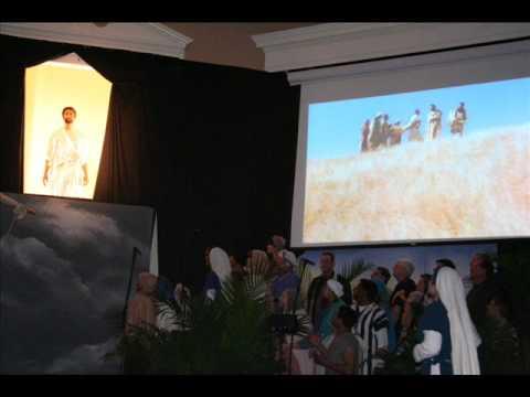 The Risen Christ 2009