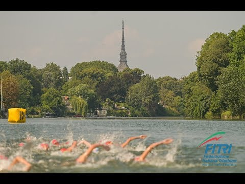 Grand Prix Triathlon 2019, Torino