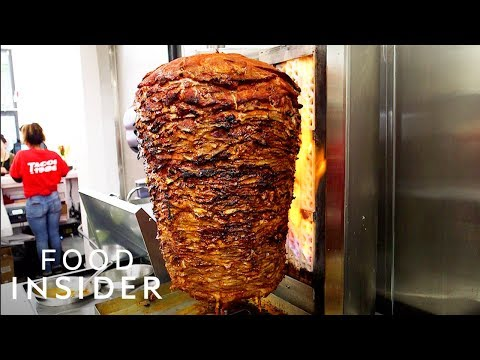 LA Loves These Tijuana-Style Tacos