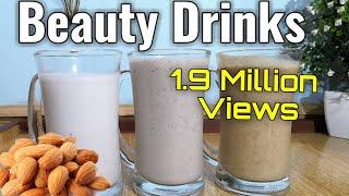Skin Whitening, Anti-Aging, Cure PCOS &amp Night Cream Using Almonds, Benefits &amp Usage Urdu Hindi