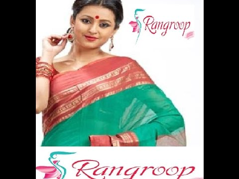 Facebook Business page Rangroop's commercial Indian short films latest online shopping video