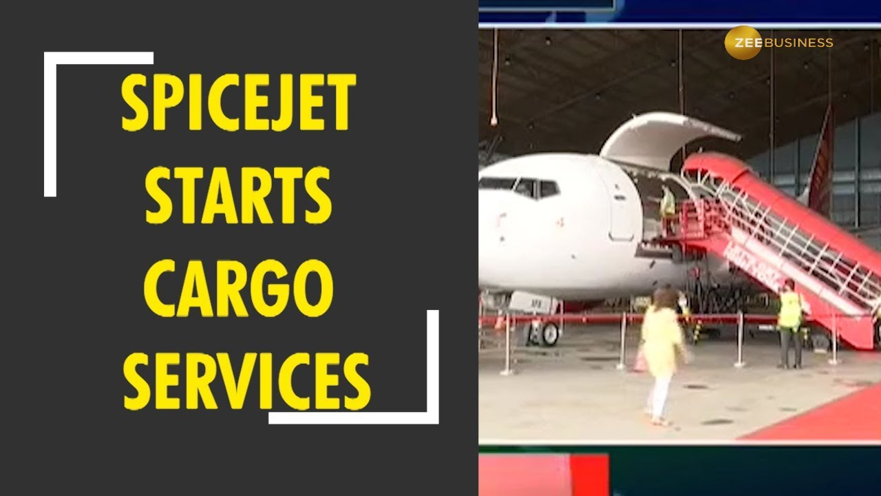 Aviation: Govt mulls commencing air cargo services to tap