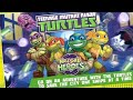 Kids Games HD - Teenage Mutant Ninja Turtles All Fun Mini Games Nick TNMT Kids Game Collection!