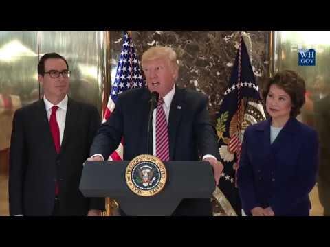 What Happened in Charlottesville: Trump vs. the Mainstream Media