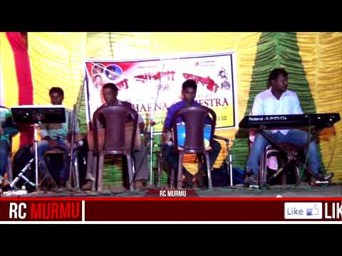 Santali Instrumental Song 2018