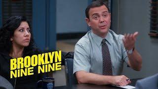 Rabies | Brooklyn Nine-Nine