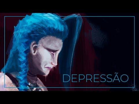 Depressão em League of Legends thumbnail