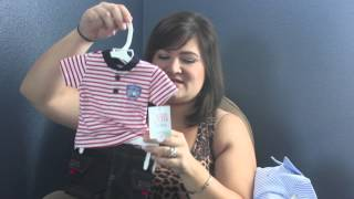 toddler and baby clothing haul 2014- kohls/target/sears Thumbnail