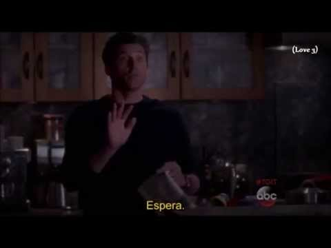 Meredith y Derek Part 17 ,Temp 11 (6/6) /...