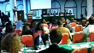 Ahmadiyya Malta Peace Conference 2011