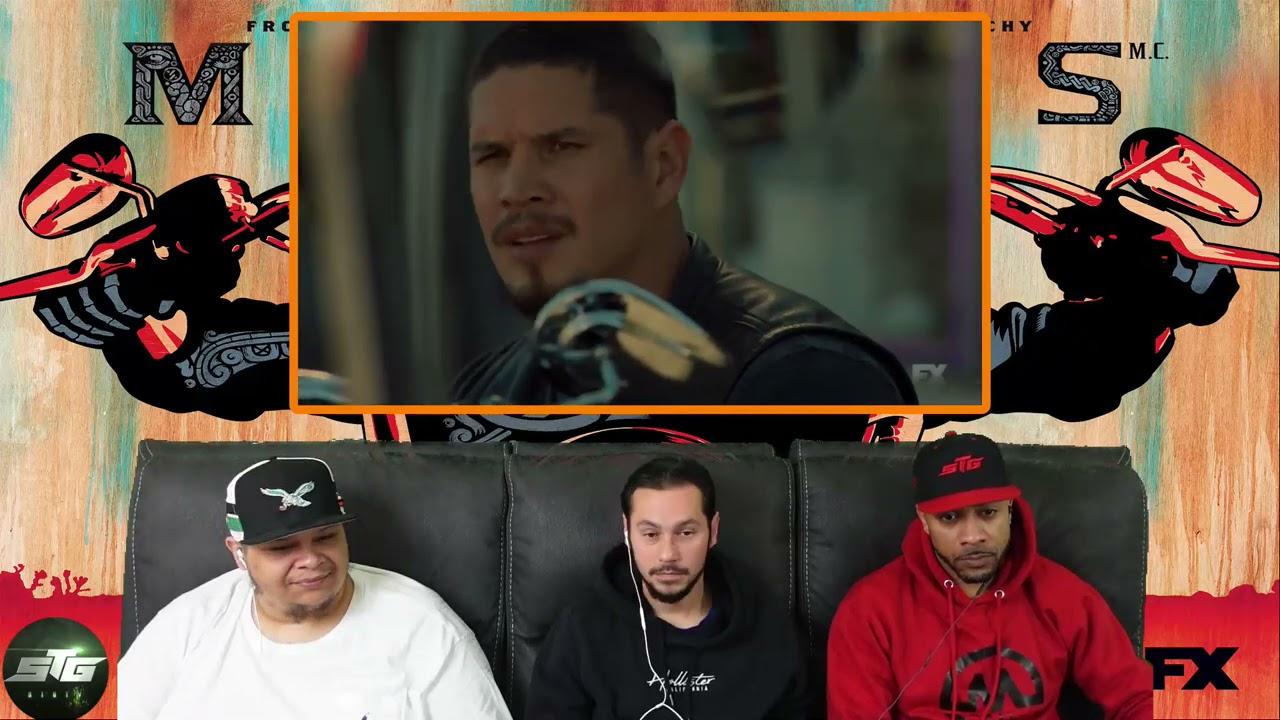 "Download Mayans MC Season 1 Episode 1 Reaction Pt 1 ""Perro Oc"""
