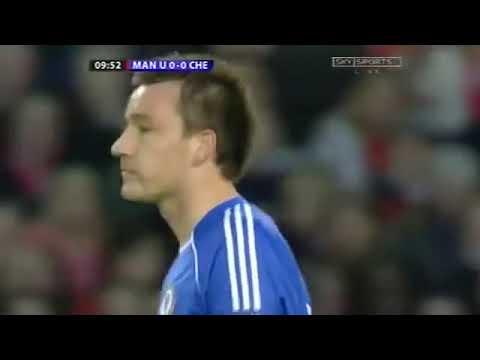 Download Manchester United vs Chelsea Full match 2006-2007