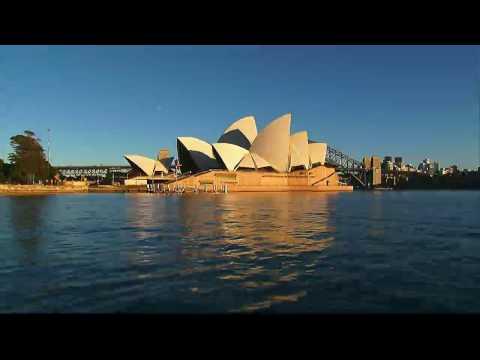 Sydney, Australia's Stunning Sights