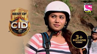 Best Of CID | सीआईडी | The Paragliding Witness | Full Episode