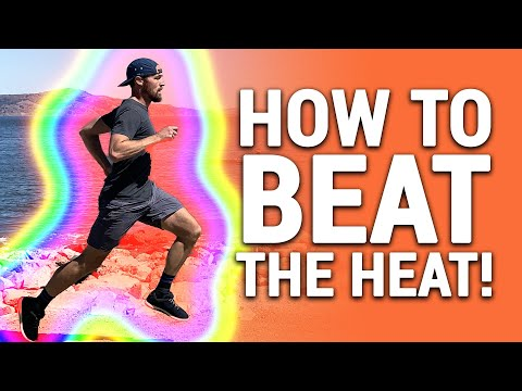 How to Improve Your Run Performance in the Heat
