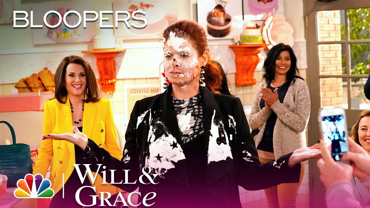 Will Grace Outtakes And Bloopers Season 1 Digital Exclusive