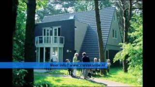 Bungalowpark De Katjeskelder in Noord-Brabant