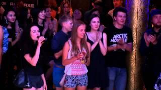 Axe Black- Axe Music Live (Full vers)