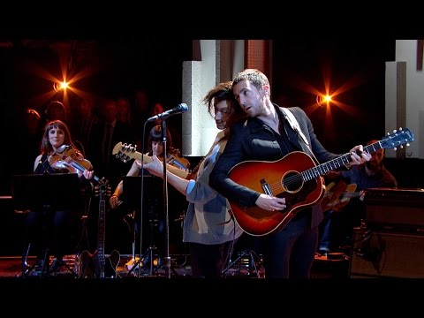 The Last Shadow Puppets - Aviation - Later… with Jools Holland - BBC Two