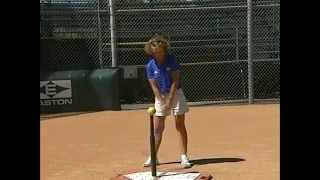 10 Key Points of Hitting - #1 Stance