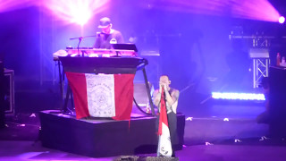 Linkin Park  Crawling, Leave Out All the Rest en Lima Peru 2017