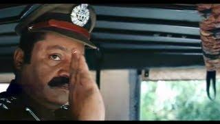 Bharat Chandra Full Movie Parts 3/10 - Suresh Gopi, Sreya Reddy