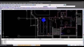 NanoCAD Electro  ТЕМА 4  Урок 1  Создание электрических соединений