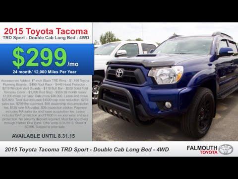 tacoma lease toyota image hero