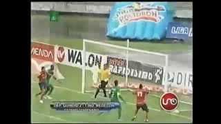 30 años del gol de la Malasqueña (Los mejores goles del medellin)
