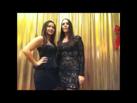 Wescom Solutions 2012 holiday Party (Part 6)