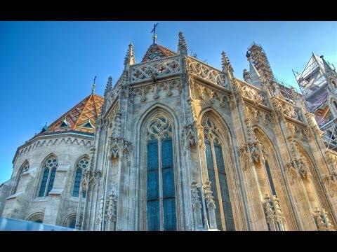 Самые красивые места Венгрии Фото
