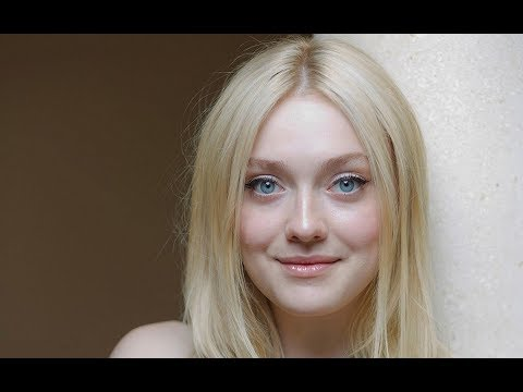 "Rod Stewart - Your Song (Tribute to ""Dakota Fanning"")"