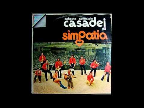 Raoul Casadei - SIMPATIA 1