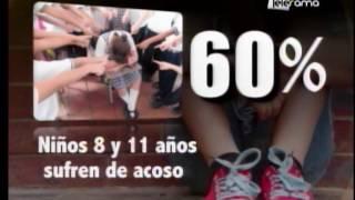 El acoso escolar una realidad en las aulas de Ecuador