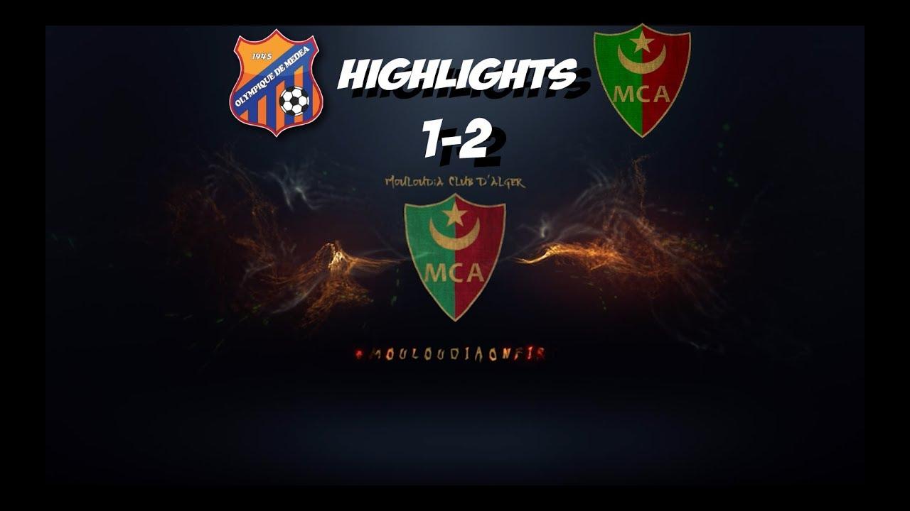 OM-MCA 1-2 11/09/2018 Highlights